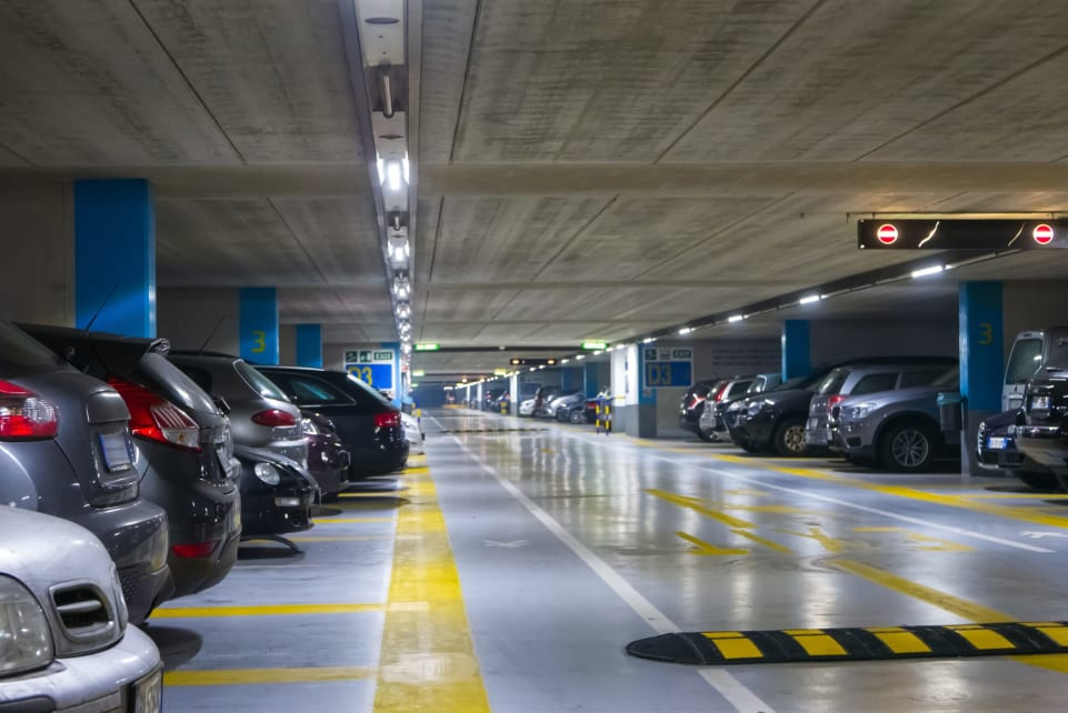 Electrolube's PU Resin Selected for New Car Park Sensor Application featured Image