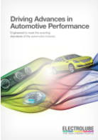 Automotive Solutions Brochure