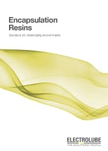 Encapsulation resins brochure