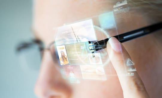 Wearable und die zukünftigen Entwicklungen in der Elektronik Article Image