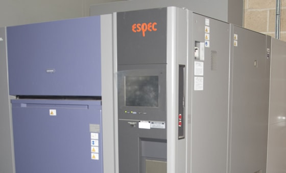 3 Ways a Thermal Shock Chamber Improves Our Service featured image