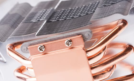 Heat Transfer and Thermal Conductivity: The Facts featured image