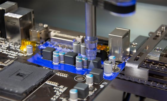 Conformal Coating of Printed Circuit Boards featured image