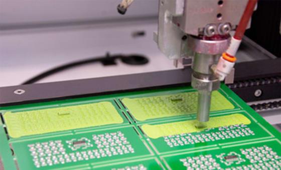 Electrolube stellt seine neuen UV-härtenden Schutzlacke auf der Productronica vor Halle 4, Stand 466 featured image
