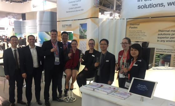 Electrolube Highlights New Electronics Protection Solutions at Electronex Australia featured image