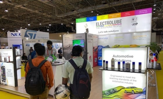 India Electronics Week featured image
