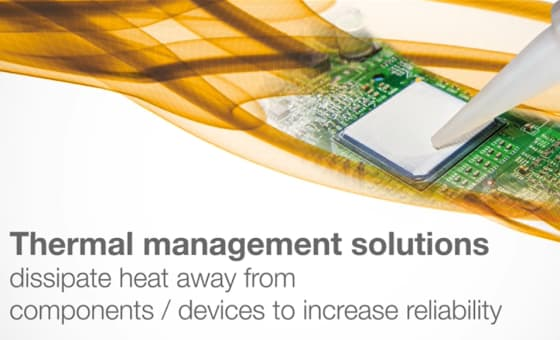 Thermal Management Solutions featured image
