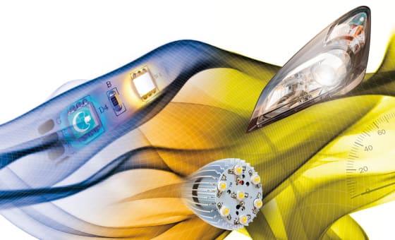 LED Ein leuchtendes Vorbild – Fachbroschüre featured image