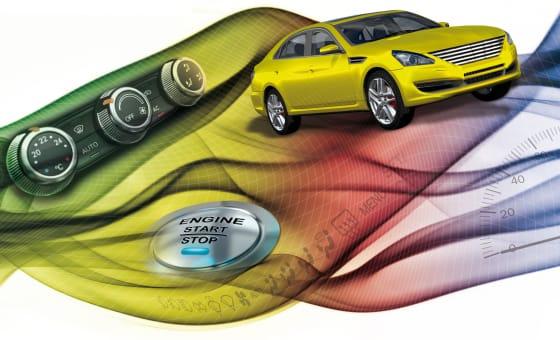 Fortschritte der Automobilperformance vorantreiben featured image
