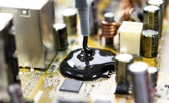 Effective Resin Chemistries for the Protection of Electronic Components featured image