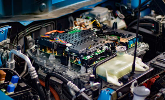 Maximising Performance and Reliability of Automotive Electronics  with Conformal Coatings featured image