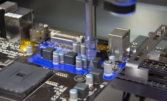 Key Points For Designing A Defect-Free Conformal Coatings Process featured image