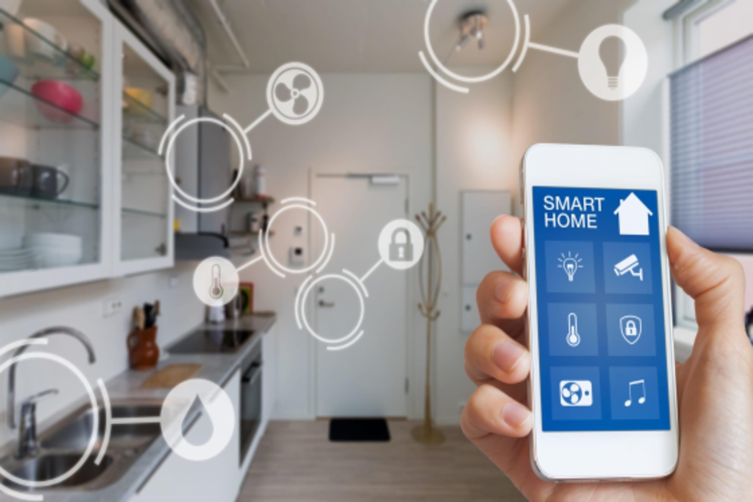 Electrolube hilft Smart Homes noch smarter zu werden featured image