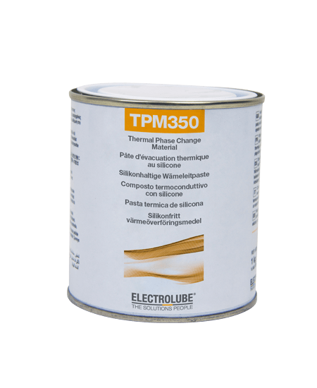 TPM350 Phase Change Wärmeleitmaterial Thumbnail