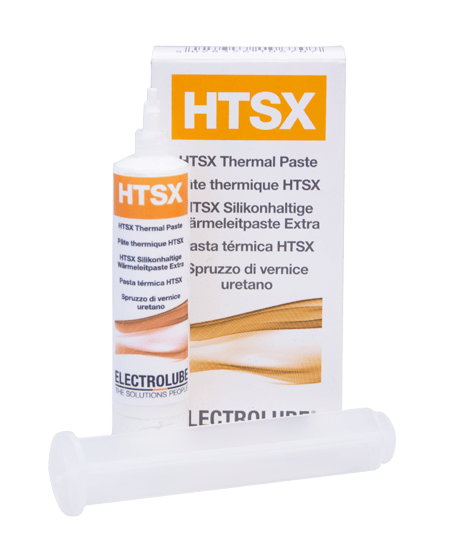 HTSX Silicone Heat Transfer Compound Xtra Thumbnail