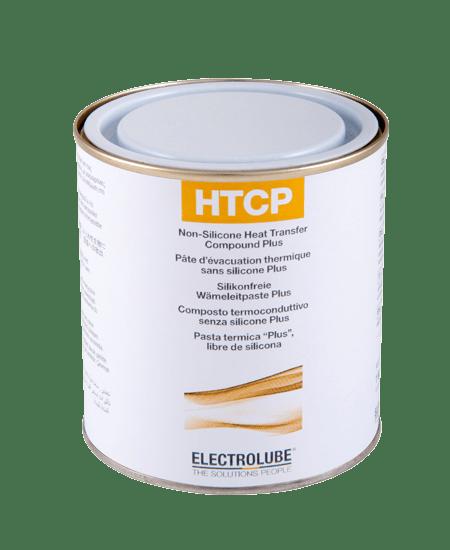 HTCP Non-Silicone Heat Transfer Compound Plus Thumbnail