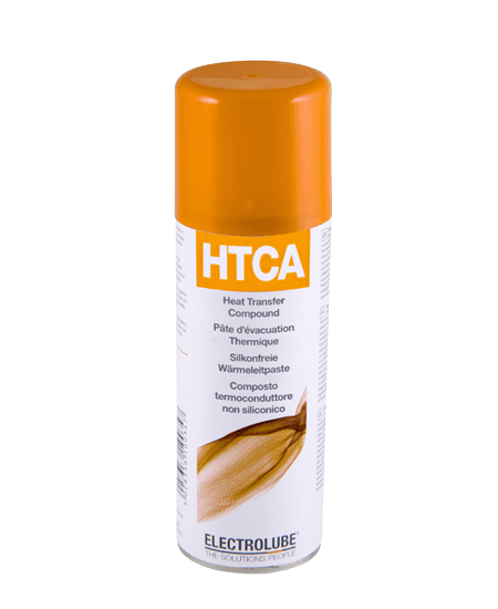 HTCA Non-Silicone Thermal Interface Material Thumbnail