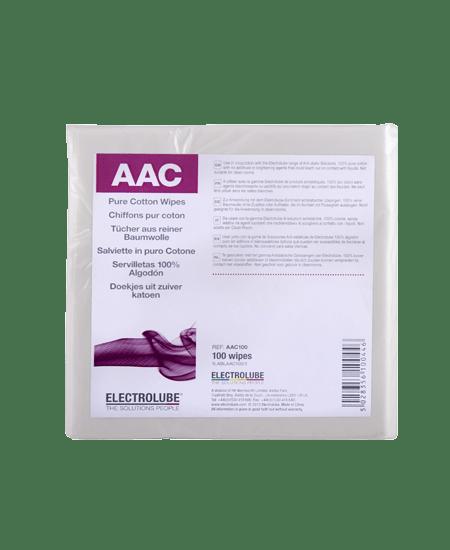AAC  Anti-Static Wipes Thumbnail