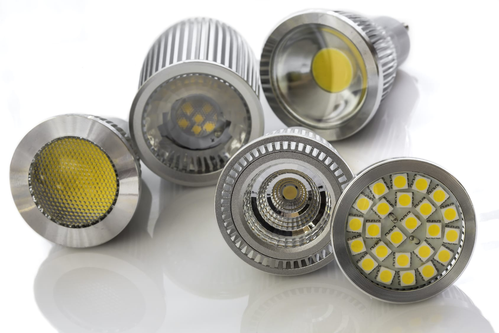 Improving the Efficiency and Lifetime of LEDs via Effective Thermal Management featured image