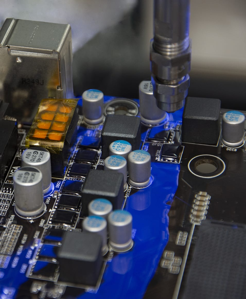 How to Avoid Conformal Coatings Failures – As Told By Coatings Expert Phil Kinner featured image
