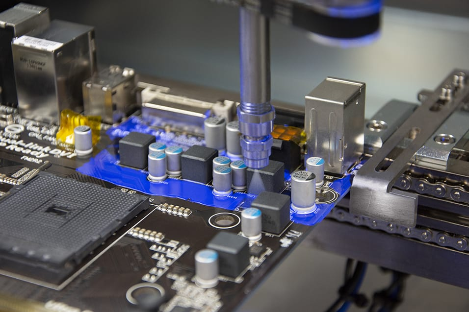 How Do I Apply Conformal Coating? Which Application Method Is Best For Me? featured image
