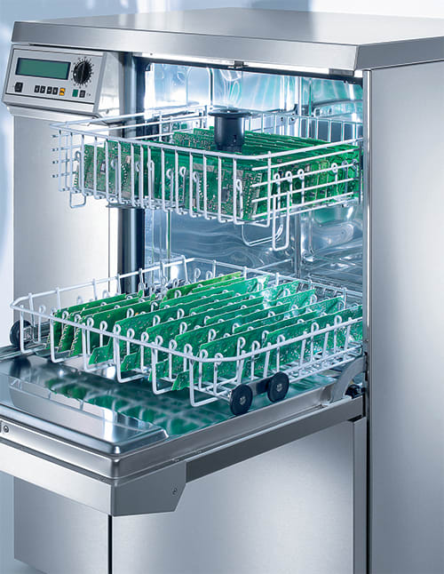The Role of Cleaning within Electronics Manufacture featured image