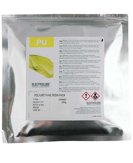 UR5097 Thermally Conductive Polyurethane Potting Compound Thumbnail