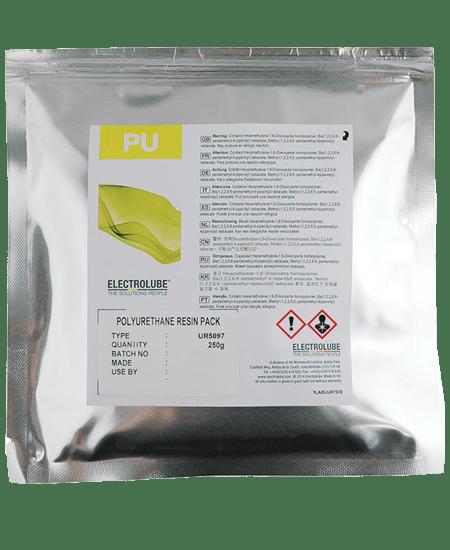 UR5097 Thermally Conductive Polyurethane Potting Compound Thumbnail