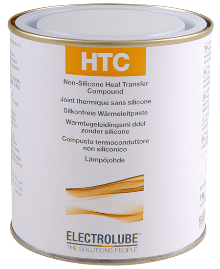 HTC Non-Silicone Thermal Interface Material Thumbnail