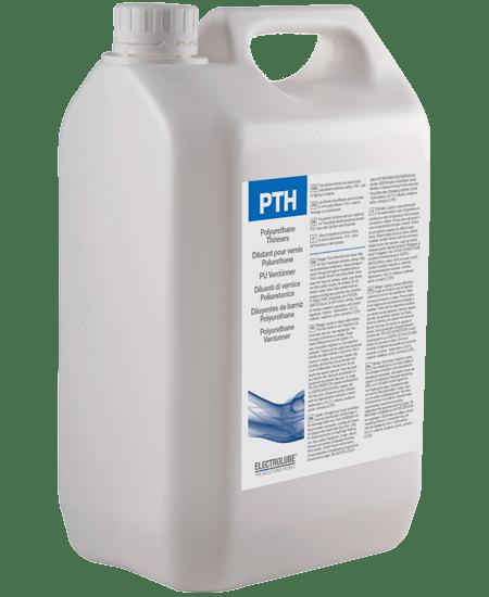 PTH Polyurethane Conformal Coating Thinners Thumbnail