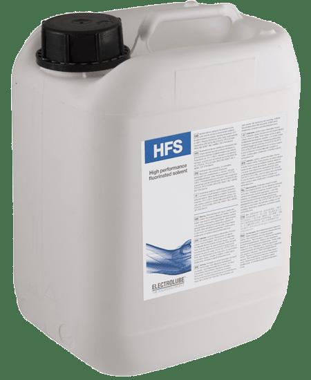 HFS Hochleistungs Fluoriertes Lösemittel Thumbnail
