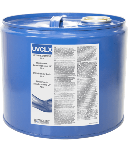 UVCLX UV Cure Conformal Coating Xtra Thumbnail