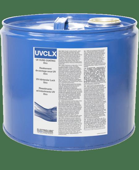 UVCLX UV-härtender Schutzlack Xtra Thumbnail