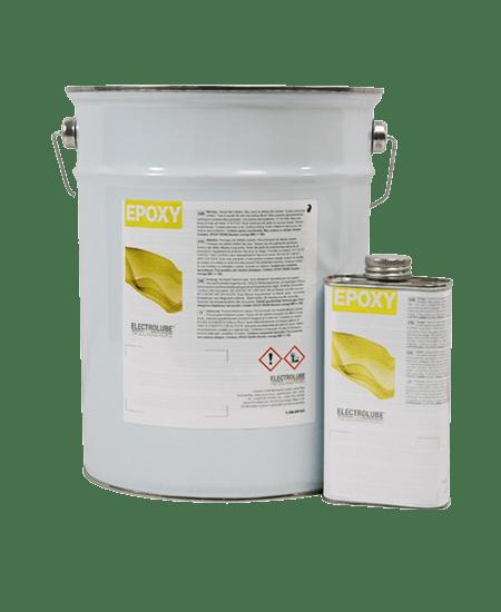 ER1426 Transparent / Colourless Epoxy Encapsulation Resin Thumbnail