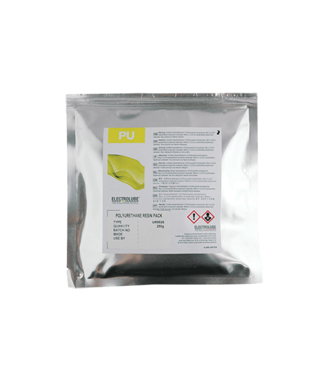 UR5528 Chemically Resistant Polyurethane Resin Thumbnail