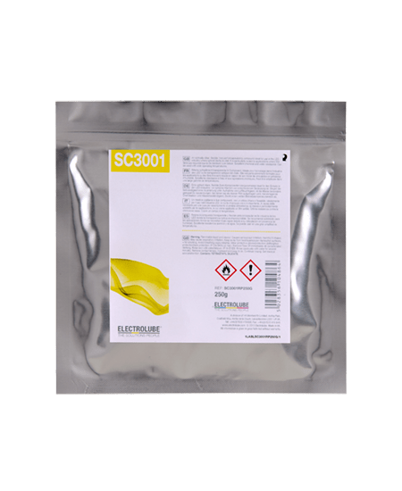 SC3001 Optically Clear Silicone Potting Compound Thumbnail