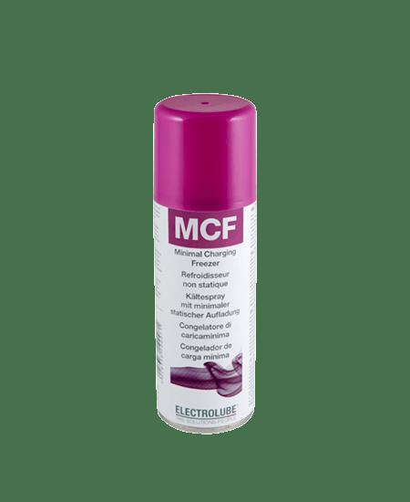 MCF Kältespray mit geringer elektrostatischer Aufladung Thumbnail