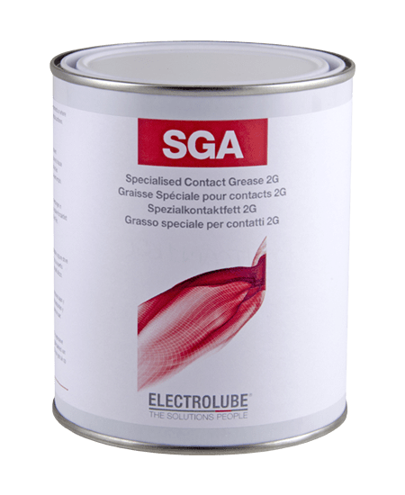 SGA Special Contact Grease Thumbnail