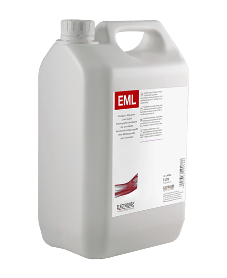 EML Contact Cleaner Lubricant Thumbnail