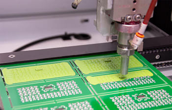 Electrolube Showcase New UV Cure Conformal Coatings at Productronica Hall 4, stand 466 featured image