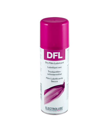 DFL Dry Film Lubricant Thumbnail