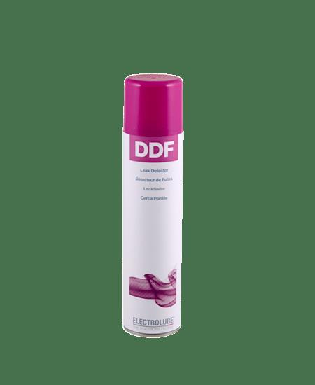 DDF Leak Detector Thumbnail