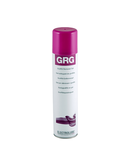 GRG Graffiti-Entfernungsgel Thumbnail