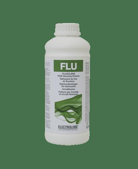 FLU Fluxclene Flux Cleaning Solvent Thumbnail