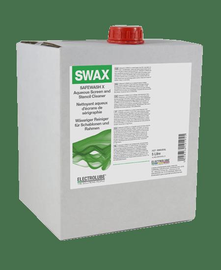 SWAX Safewash Extra Thumbnail