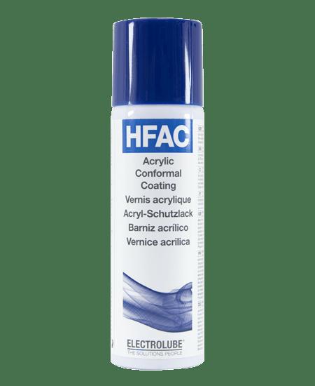 HFAC Acrylic Conformal Coating Thumbnail