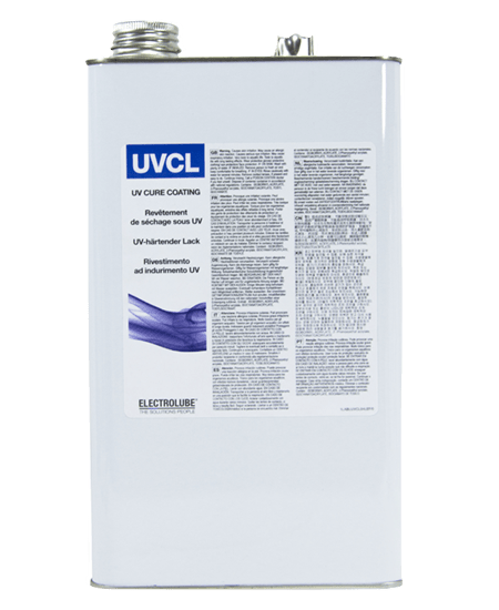 UVCL UV Cure Conformal Coating Thumbnail