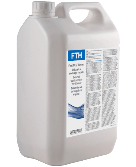FTH Fast Dry Conformal Coating Thinner Thumbnail