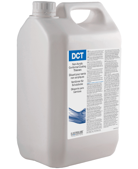 DCT Conformal Coating Thinner Thumbnail