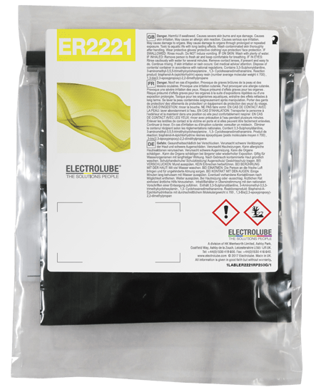 ER2221 Thermally Conductive Epoxy Potting Compound Thumbnail